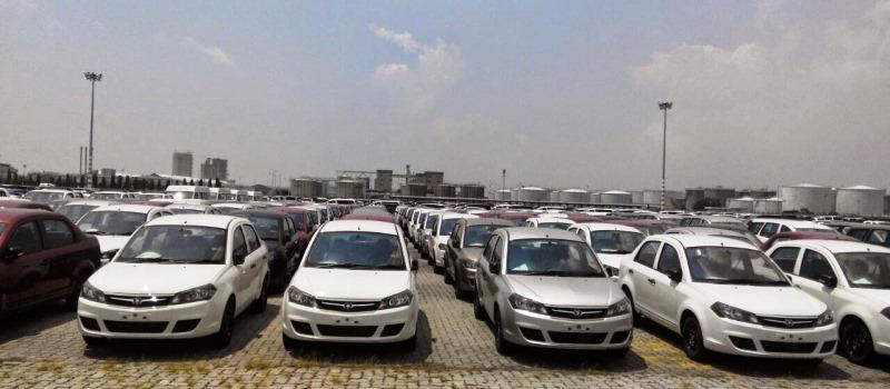 Setiap kenderaan yang dihantar akan diuruskan secara sistematik