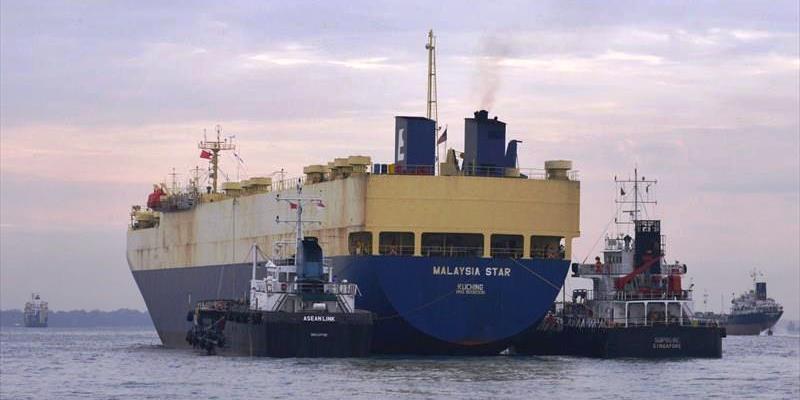 MV Malaysia Star